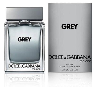 Dolce Gabbana The One Grey for Men woda toaletowa - 50ml