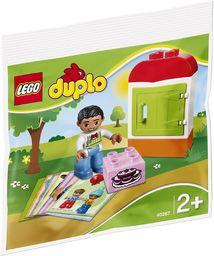 LEGO Duplo 6175446 - zestaw pamięci