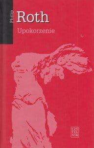 Upokorzenie - Philip Roth