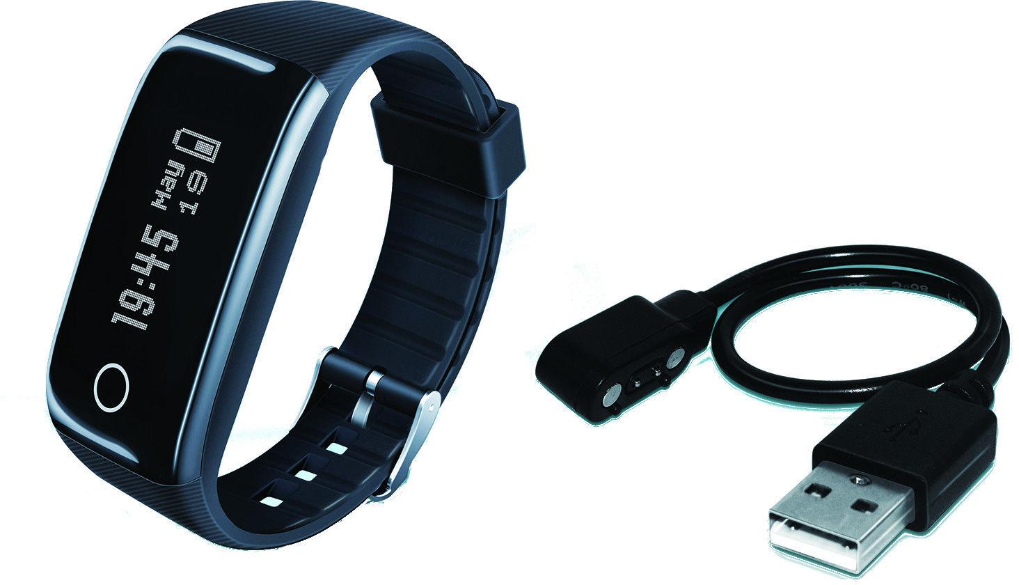 Medel Cardio Watch Opaska monitorująca aktywność i tętno