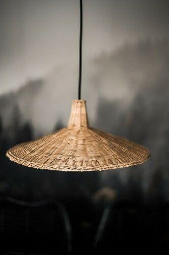 Lampa Sutter