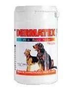 Dermatex - preparat wzmacniający sierść psa 150 tabl