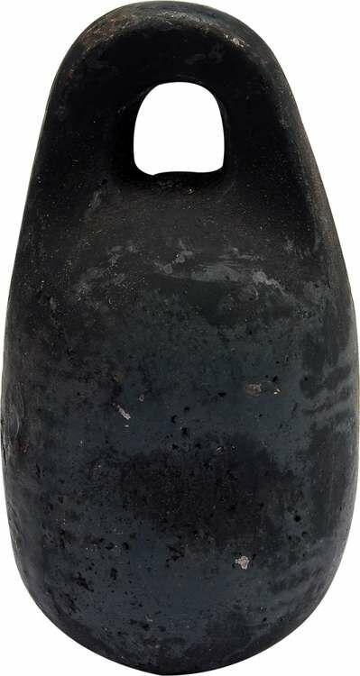 Kula kominiarska żeliwna k25 Vorel 72939 - ZYSKAJ RABAT 30 ZŁ