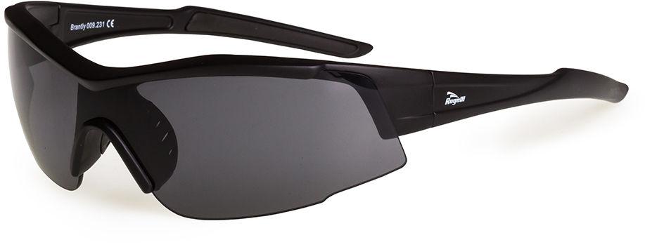 ROGELLI 009.231 SS18 okulary BRANTLY czarne,8717849990110