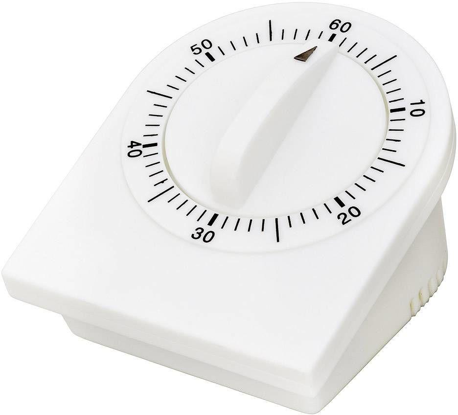 ADE TD1609 Mechaniczny minutnik kuchenny