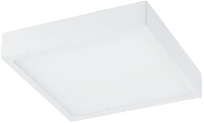 Globo ALENA 12365-22 plafon lampa sufitowa biała ściemniacz LED 22W 4000K 17cm IP44