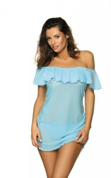 Marko juliet fata m-461 (5) sukienka plażowa