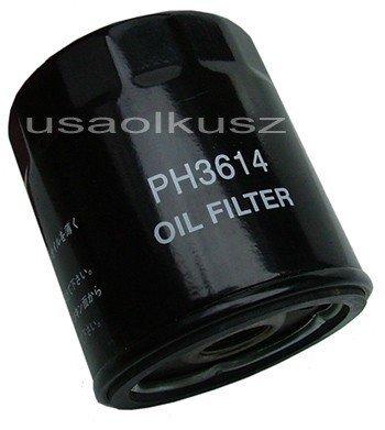Filtr oleju silnikowego Lexus ES250 ES300 ES330
