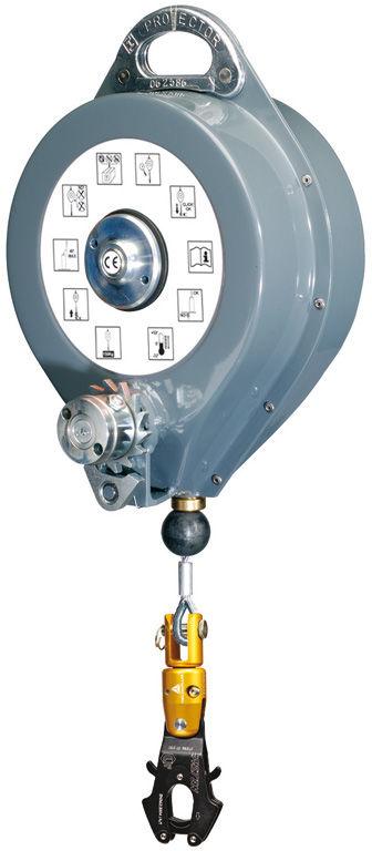 Urządzenie samohamowne PROTECTOR ELEVATOR TR01730F - 30 m