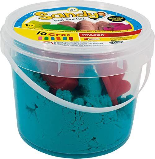 Sandy Sea Bucket 1Kg