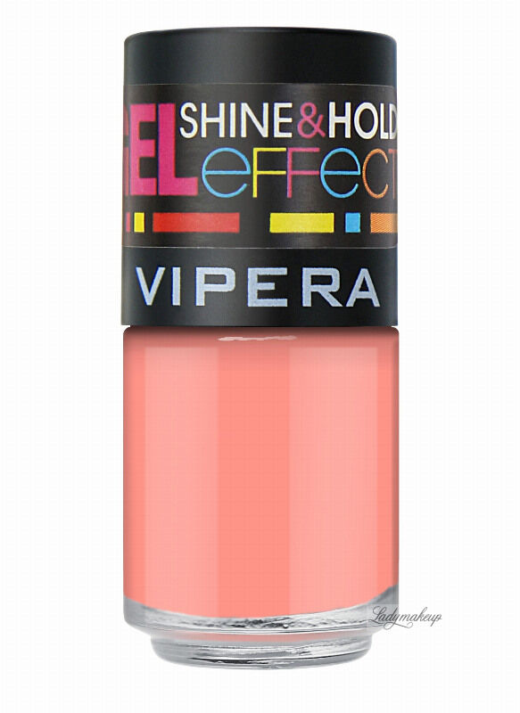 VIPERA - JESTER - GEL SHINE & HOLD EFFECT - Lakier do paznokci - 561