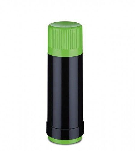 Termos ROTPUNKT typ 40 0,50 l black-el.-grashopper (czarno-zielony) Made in Germany