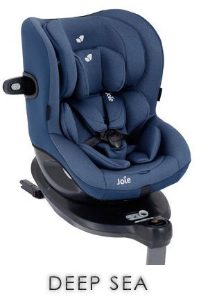 Joie i-Spin 360 (45-105 cm) - Deep Sea
