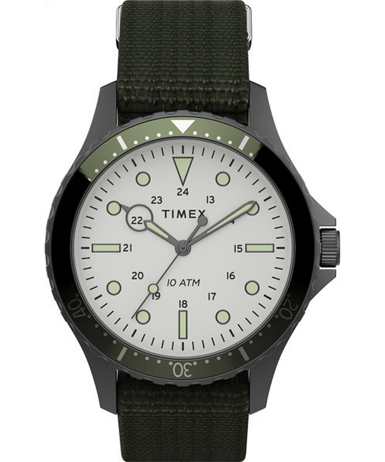 Timex TW2T75500 > Wysyłka tego samego dnia Grawer 0zł Darmowa dostawa Kurierem/Inpost Darmowy zwrot przez 100 DNI