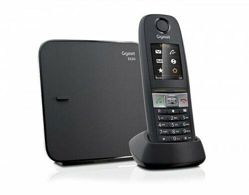 E630 Solidny telefon DECT Gigaset