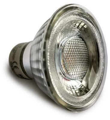 Żarówka LED 4W GU10 LL110042 - Azzardo - Zapytaj o kupon rabatowy lub LEDY gratis
