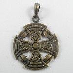Krzyż Celtycki 3 - brąz