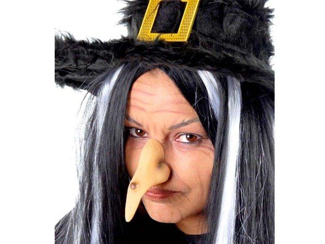 Nos czarownicy - 1 szt.