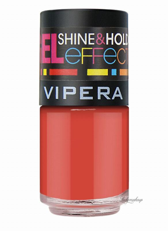VIPERA - JESTER - GEL SHINE & HOLD EFFECT - Lakier do paznokci - 563