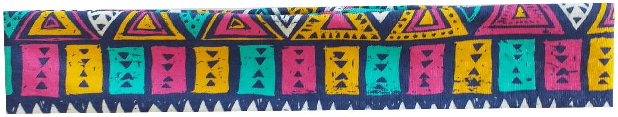 Opaska PROSTA Aztecka