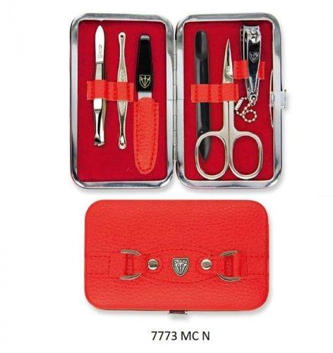 Mini zestaw do manicure - 6 części 7773 MC N