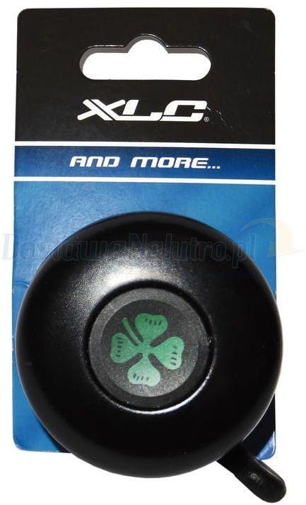 Dzwonek rowerowy XLC