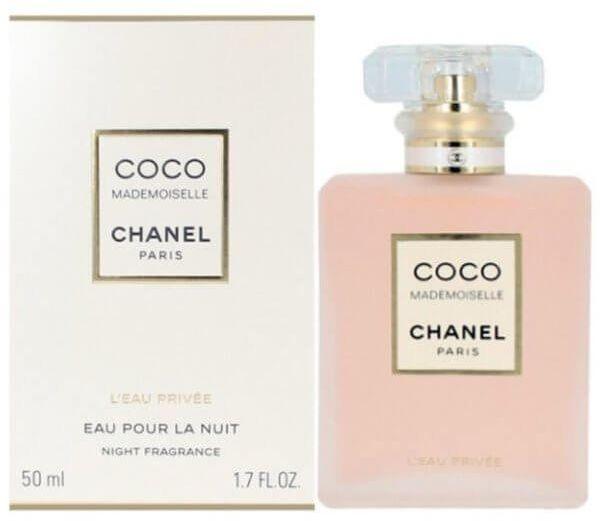 Chanel Coco Mademoiselle L''Eau Privee Woda perfumowana 50 ml