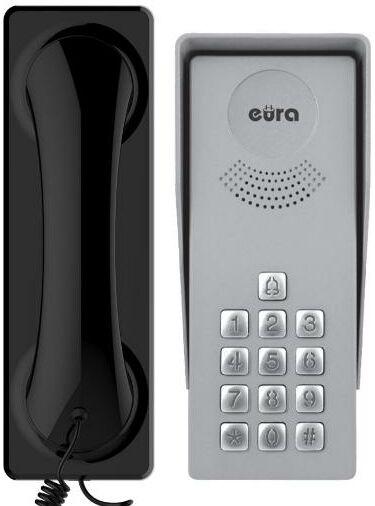 Eura ADP-37A3 ''Ingresso Nero''