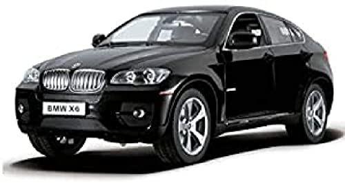 Rastar X6 Rc Auto