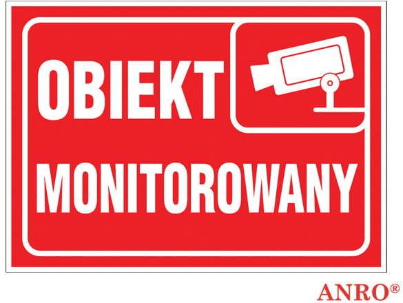 Znak Obiekt Monitorowany Z-R111-P-150x210