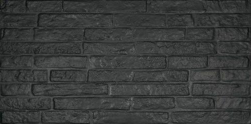 ABK Street Black Mat 60x120
