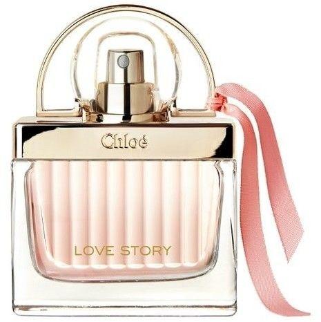 Chloé Love Story Eau Sensuelle woda perfumowana dla kobiet 30 ml