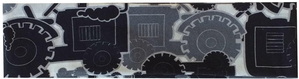 Opaska PROSTA traktory