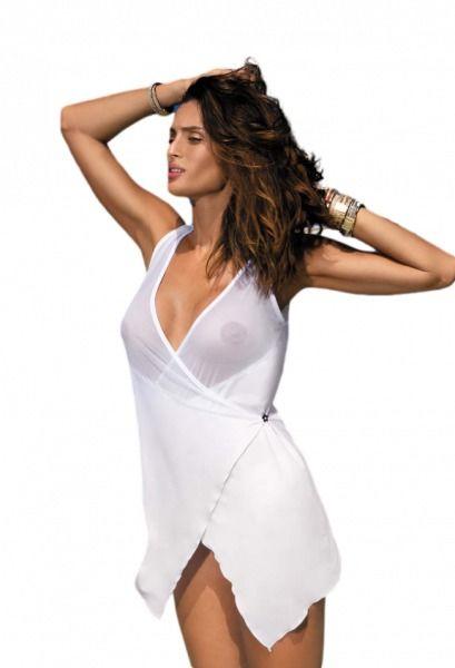 Marko libby bianco m-413 (2) sukienka plażowa