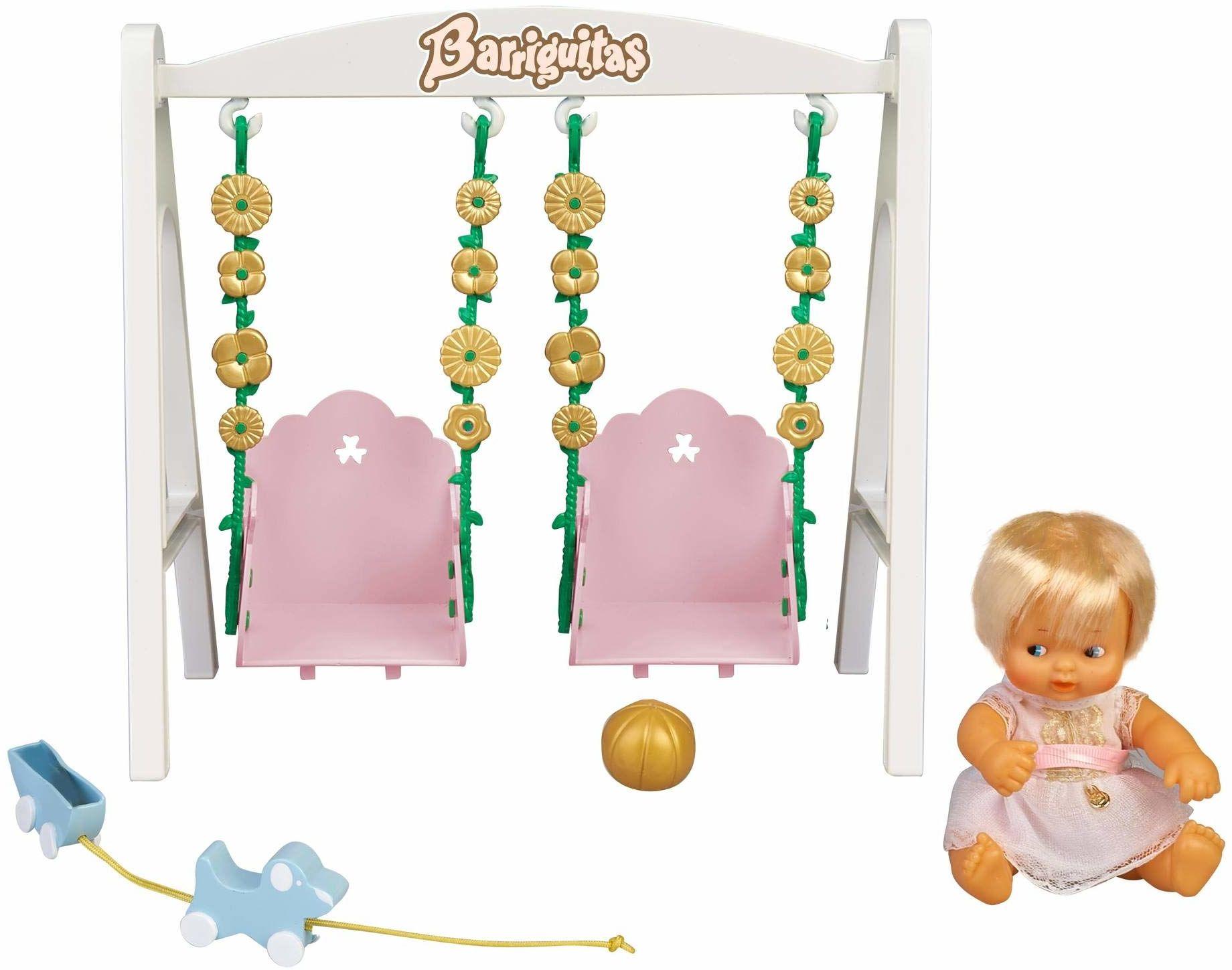 los Barriguitas 700016267 Baby doll