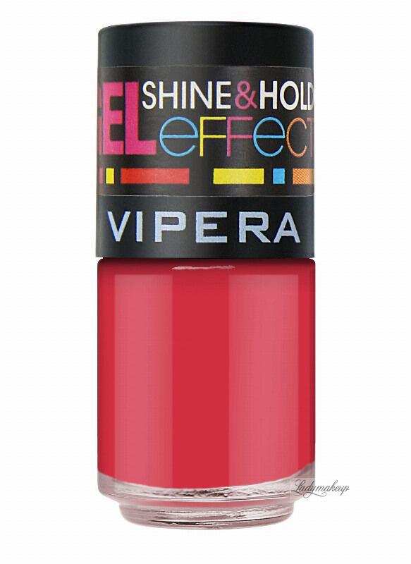 VIPERA - JESTER - GEL SHINE & HOLD EFFECT - Lakier do paznokci - 564