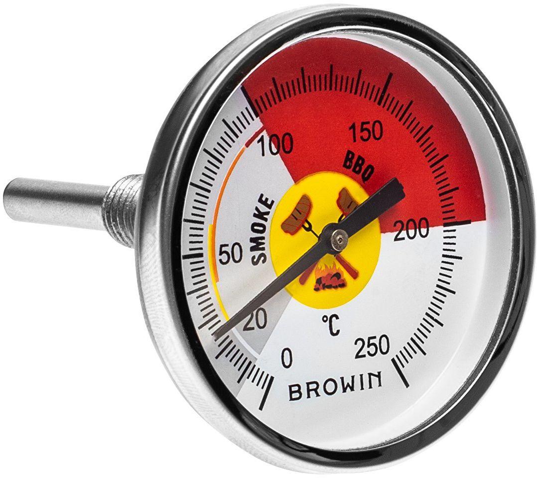 Termometr do wędzarni BBQ - tarcza, 0 - 250 C