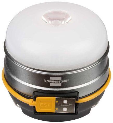 Lampa USB Brennestuhl z funkcją Power Banku