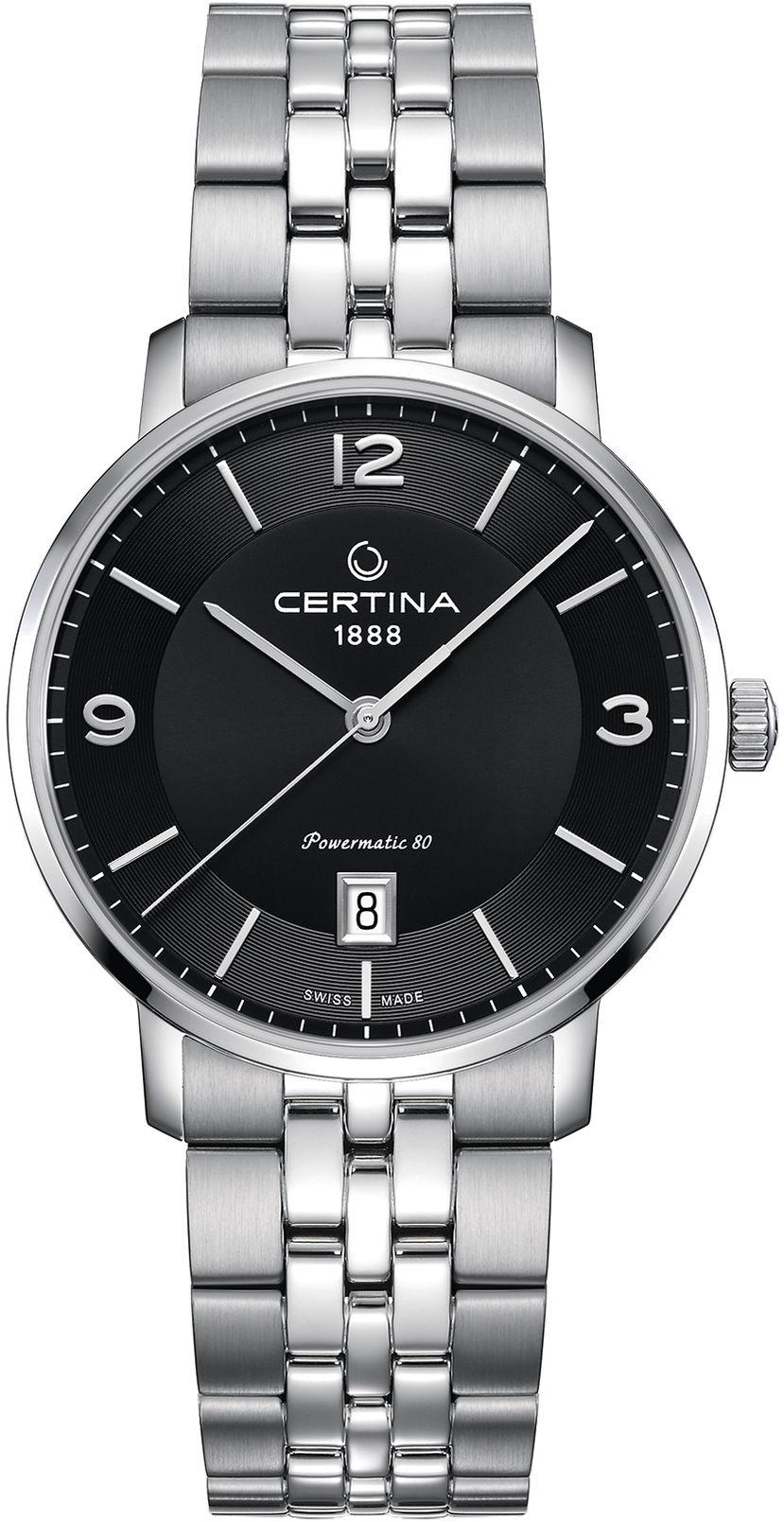 Certina C035.407.11.057.00