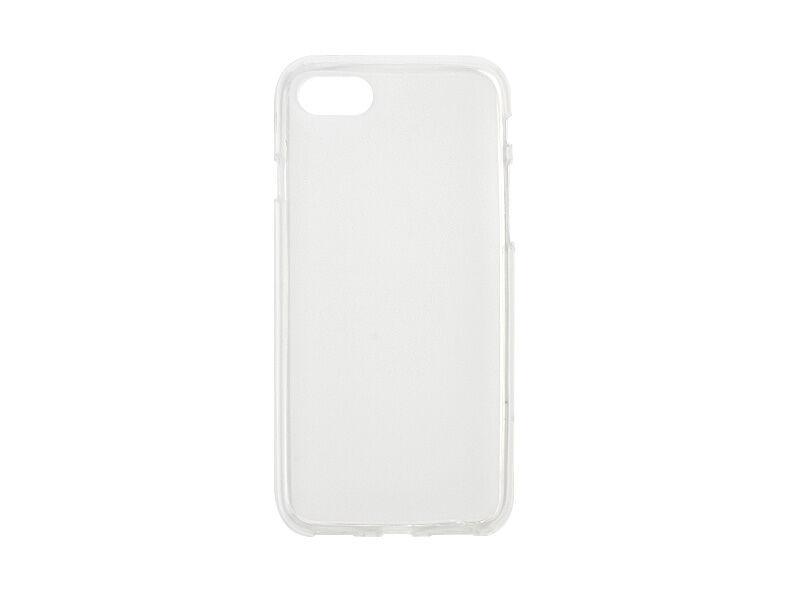 Apple iPhone 7 - etui na telefon FLEXmat Case - biały
