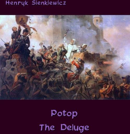 Potop The Deluge - Henryk Sienkiewicz - ebook