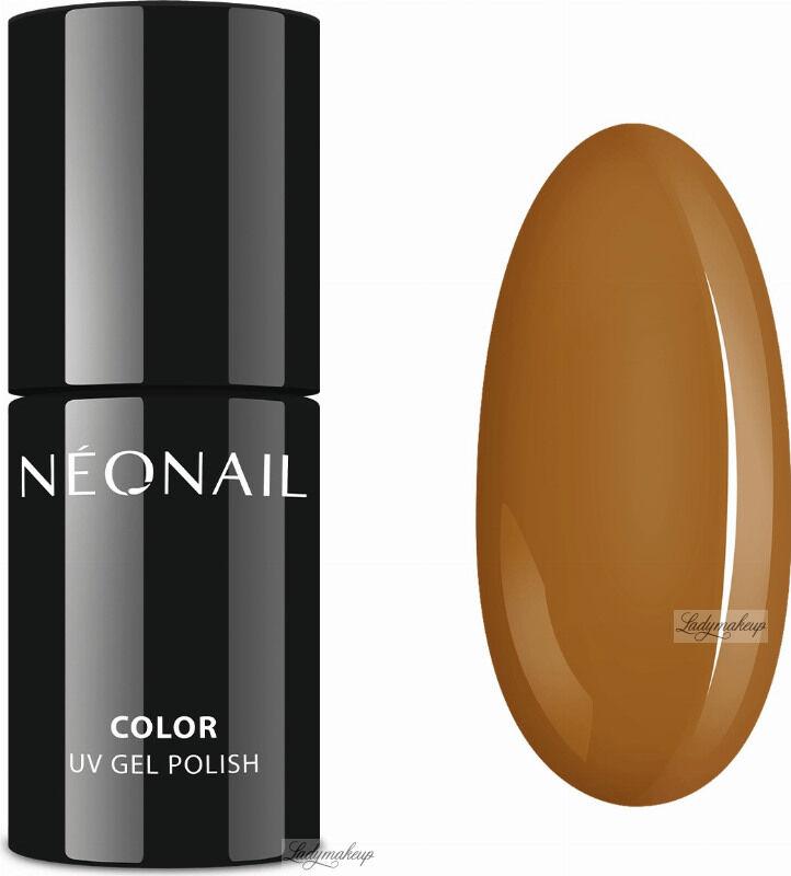 NeoNail - UV GEL POLISH - ENJOY YOURSELF COLLECTION - Lakier hybrydowy - 7,2 ml - 7973-7 STAY JOYFUL
