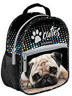 Plecak Mini Doggy STARPAK 405919