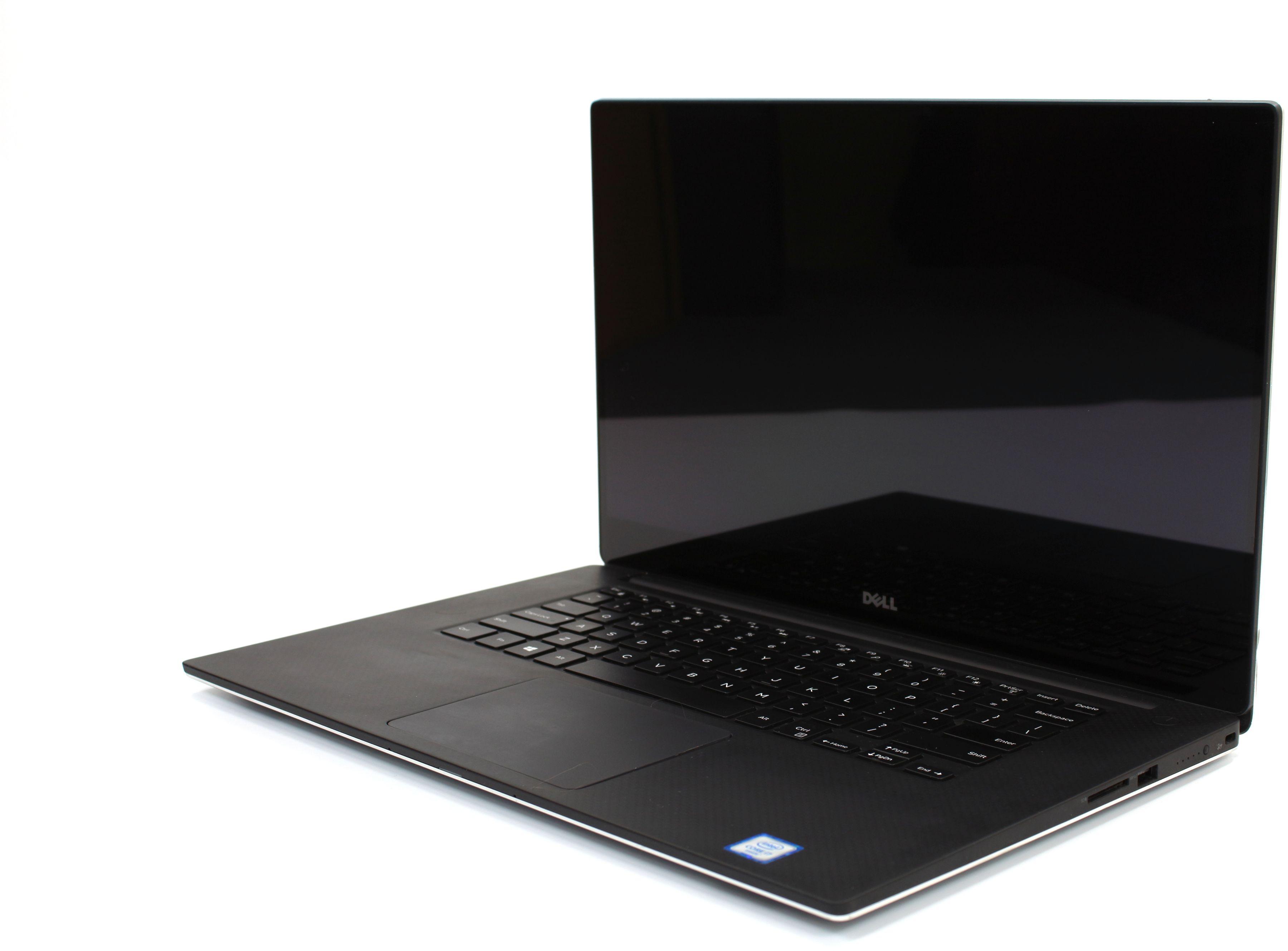 """Dotykowy DELL Precision 5520 15,6"""" 4K i7-6820HQ 16GB 512GB SSD Kamera nVidia M1200M - Windows 7/8/10 Pro (Klasa A)"""