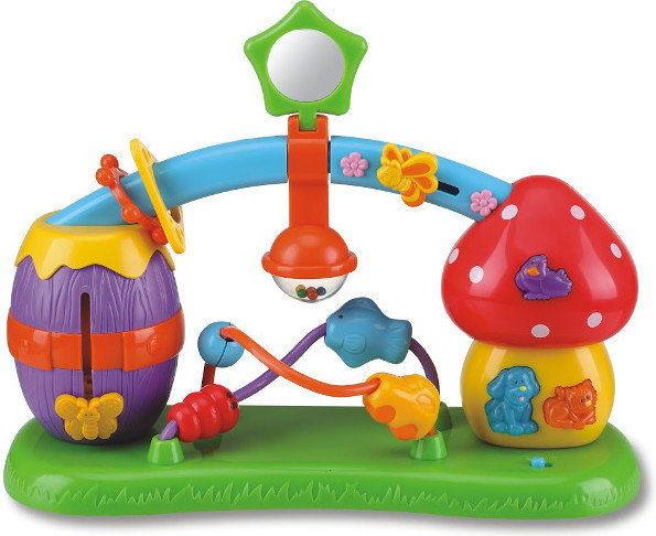 Smily Play Ogród tajemniczych zabaw 0703
