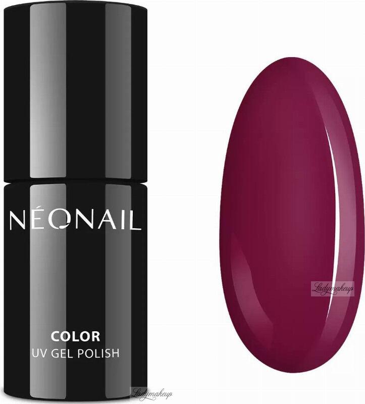 NeoNail - UV GEL POLISH - ENJOY YOURSELF COLLECTION - Lakier hybrydowy - 7,2 ml - 7975-7 FEEL GORGEOUS