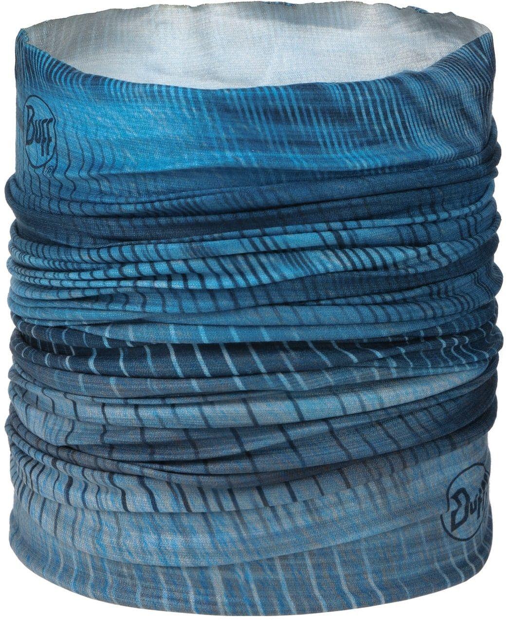 Chusta Wielofunkcyjna CoolNet UV+ Keren by BUFF, niebieski, One Size