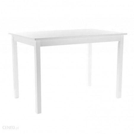 Stół FIORD biały do kuchni w stylu skandynawskim  KUP TERAZ - OTRZYMAJ RABAT