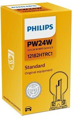 Żarówka, lampa kierunkowskazu PHILIPS 12182HTRC1