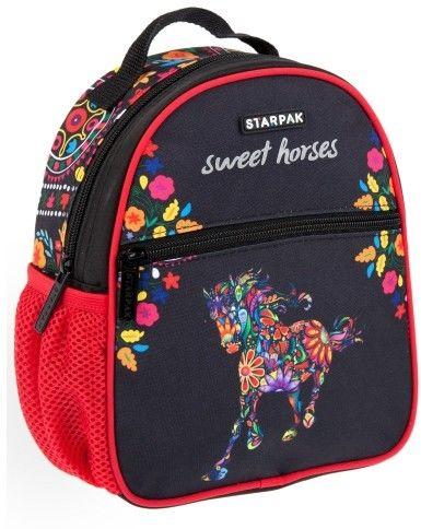 Plecak mini Horses 2 STARPAK 396190